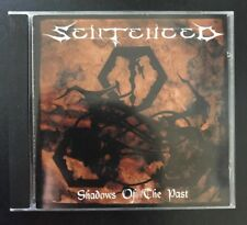 SENTENCED 'Shadows Of The Past' CD album Death Heavy Metal