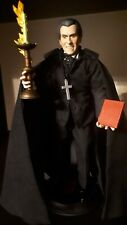 DRACULA DELUXE COLLECTION EDITION 2004 – HAMMER FILMS FIGURE 12 INCH