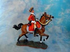 KING & COUNTRY - 1776 - BR033 - Général Cornwallis à cheval - retired.