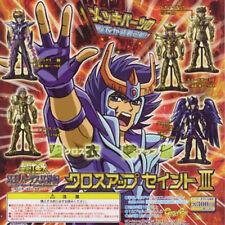 Bandai 2006 Saint Seiya Myth Cloth Up Part 3 Set 5 Gashapon Figure Phoenix Ikki