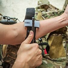 Torniquete de Rescate de Emergencia Táctico Médico para Primeros Auxilios