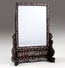 stand spiegel ebay. Black Bedroom Furniture Sets. Home Design Ideas