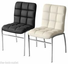 Fabric Modern Chairs with 1 Pieces