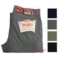 Pantalone Jeans Carrera 700 Cotone Elastico Regular Fit Estivo Leggero 46/62 Sot
