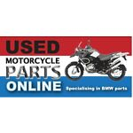 Used Motorcycle Parts Online