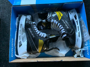 Bauer Supreme UltraSonic Senior Skate - Size 9.5 - Fit 2 - Brand New WOW 🤩