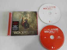 SKUNK ANANSIE WONDERLUSTRE TOUR EDITION 2 X CD 2011 BENELUX EDITION
