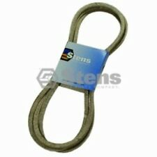 """Drive Belt replaces M123281 for LT166 with 38"""" and 46"""" decks Drive Belt"""