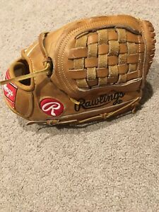 """Rawlings Pro Baseball Glove USA Pro - 201BC 11"""""""