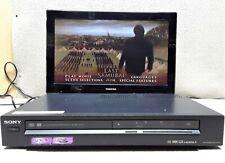 Sony RDR-GX355 Tunerless DVD Recorder #3053