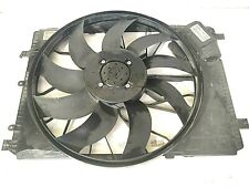 Mercedes Benz C215 CL 600 5,5 V12 500 PS Original e-Fan A2125000493 885002961 *