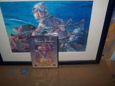 Rurouni Kenshin - Vol 1 - The Legendary Swordsman - BRAND NEW - Anime Works DVD