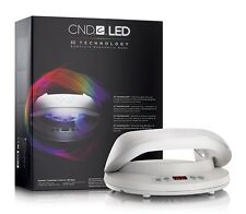 NEW CND LED Lamp Professional Shellac Brisa Nail Dryer 3C Technology authentic