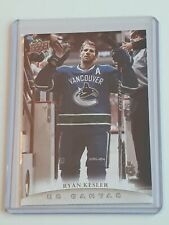 C201 Ryan Kesler - Canvas - UD 2011-12 Series 2 Two - Upper Deck