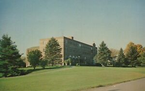 Motherhouse of the Servants of Mary - Ladysmith, Wisconsin - unposted litho