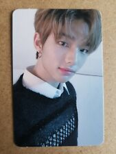 STRAY KIDS HYUNJIN #3 Authentic Official PHOTOCARD  CLE 2 :YELLOW WOOD Album