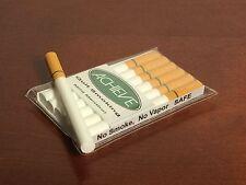 Achieve Quit Smoking- Cigarette Substitute | Fake Cigarette Mild Menthol Pack