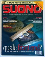 SUONO N. 336 SETTEMBRE 2001