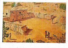Visitor Center Diorama Grand Canyon National Park- Archeological Pueblo Life
