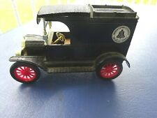 Ertl Replica Ford Model T Van Bank, Bell Telphone System