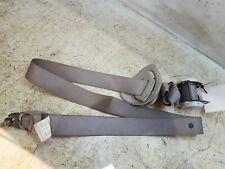 NISSAN PATROL Y61/GU LEFT REAR 3RD ROW SEAT BELT