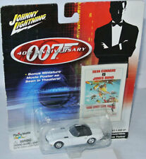 James Bond - TOYOTA 2000 GT * You Only Live Twice * - 1:64 Johnny Lightning