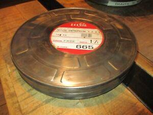 Film sonore  35MM-Coffret tole-Petite entreprise 1,2,3,4-Pierre Jolivet 1998?