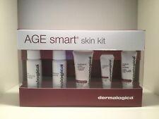 New Dermalogica travel gift set Skin Kit.