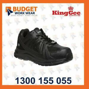 King Gee Comptec G40 Sport Safety (K26455)