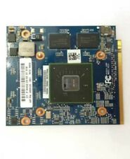 nVIDIA Geforce 9300M VGA GPU Graphics card HP TouchSmart IQ500 + fan & heatsink