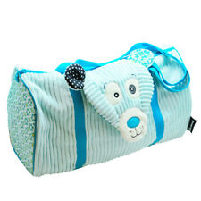 Globe Trotoys Deglingos Weekend Bag, Illicos the Polar Bear