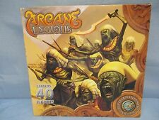 ARCANE LEGIONS Miniature Table Top War Games EGYPTIAN INFANTRY ARMY 40 PC