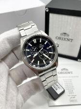 Orient Defender II RA-AK0401L10B Automatic Men's Watch *UK Seller*