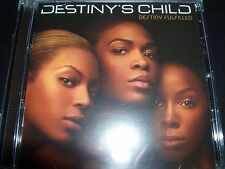 Destiny's Child (Beyonce) Destiny Fulfilled (Australia) CD