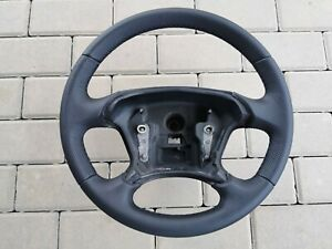Steering wheel peugeot 406 coupe 2000,  New leather