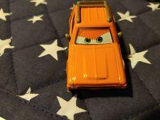 Disney Pixar Cars Orange Gremlin