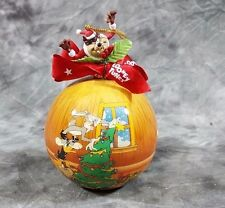 Looney Tunes 1995 Christmas Ornament By Matrix