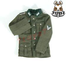 Dragon 1/6 German Officer_ Corporal Uniform _Germany Military WWII DAX18C