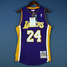 bc37e4bc21d 100% Authentic Kobe Bryant Mitchell Ness 06 07 Lakers NBA Jersey Size 36 S  Small