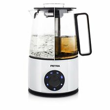 Petra Water Heater Coffee Maker with Induction VERY ECONOMICAL with
