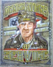 Generations of Service #2227 Reproduction