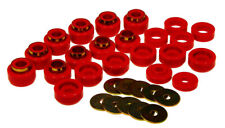 Body Mount Set PROTHANE 1-105 fits 1987 Jeep Wrangler