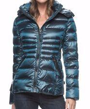 Andrew Marc Women's Detachable Hood  Short Premium Down Jacket Coat  Size Small
