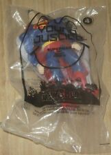 2011 McDonalds Happy Meal Toy - Young Justice - Superman #4