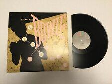 David Bowie Lets Dance Record lp original vinyl album
