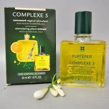 RENE FURTERER COMPLEXE 5 STIMULATING PLANT EXTRACT 1.6oz / 50ml *NIB* FRESH