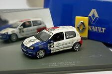 Universal Hobby ... 1/43 - Renault Clio Coppa N.25 Zaffini