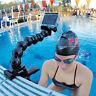 Jaws Flex Clamp Mount Holder Durable GoPro Hero Camera 3/3+/4  Accessories