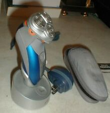 Philips Norelco 9160-XL Men's Shaver Smart Touch Bundle w/Case 2-Chargers Dock