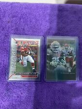 2020 Clyde Edwards Helaire Prizm Illusions Lot Of 2 Checkout Other Auctions